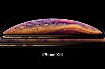 pronunciación del iphone xs