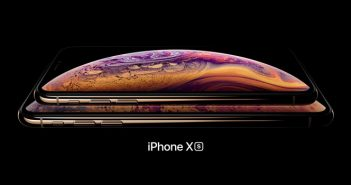 pronunciación del iphone xs
