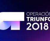 Sigue las galas de OT 2018 desde tu móvil, tablet u ordenador