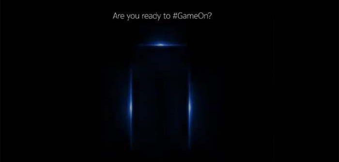 smartphone gaming de Nokia