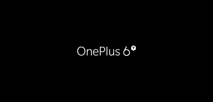 presentación del OnePlus 6T