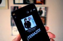 musica en las historias de instagram