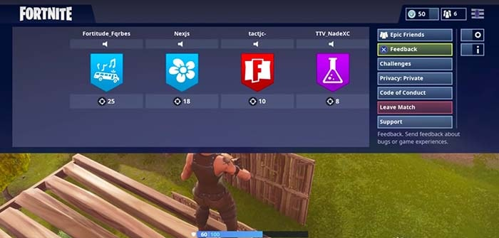 record de kills en fortnite