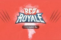 red royale