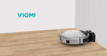 robot de limpieza de xiaomi