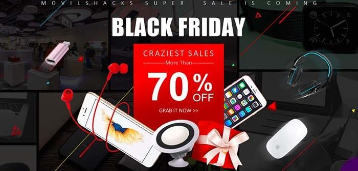 Black friday de movil shacks