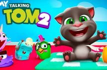 descargar mi talking tom 2