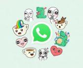 Cómo agregar tus propios stickers en WhatsApp a partir de tus fotos