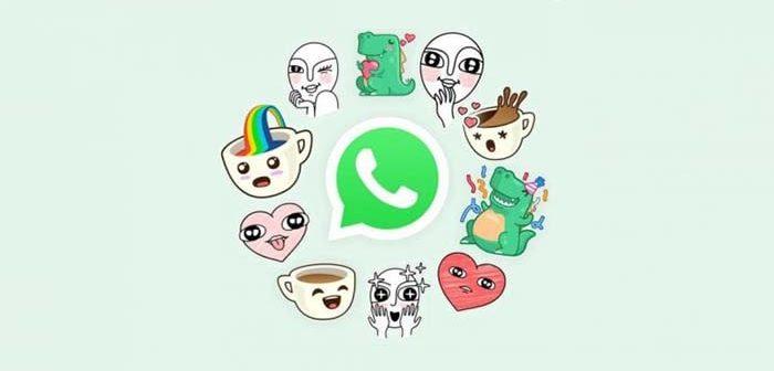 mejores packs de stickers de whatsapp