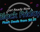 En Geekbuying inauguran las ofertas pre Black Friday y son brutales