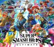 comprar Super Smash Bros Ultimate más barato