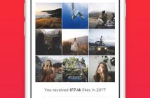 9 mejores fotos de Instagram en 2018