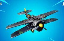mapa aviones en fortnite