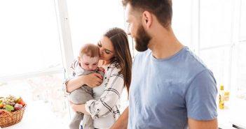 devolucion del irpf por maternidad y paternidad