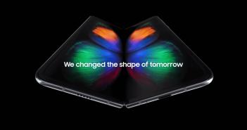 Galaxy Fold, así es el primer móvil plegable de Samsung