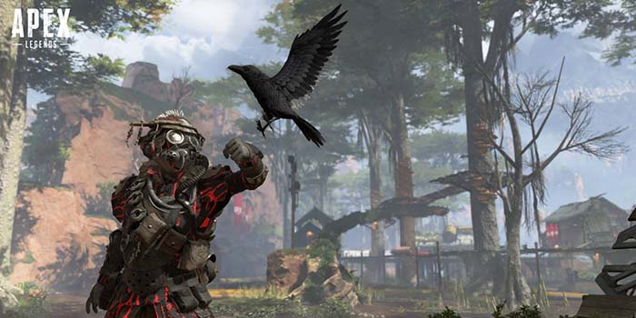 record mundial de kills en apex legends