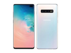 galaxy s10 en tres colores distintos