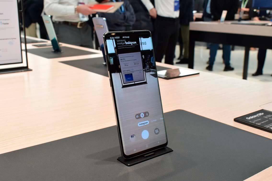 El Samsung Galaxy Note 10 llegará con cuatro cámaras y 5G