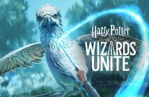 detalles de harry potter wizards unite