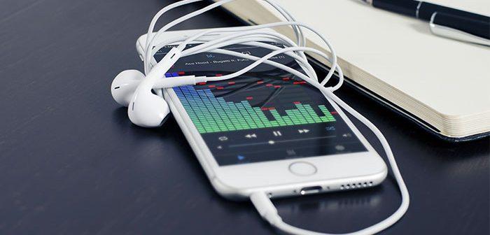 Cómo ajustar el ecualizador en iPhone (para aumentar los graves y demás)