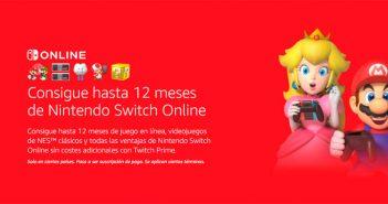 nintendo switch online gratis amazon twitch actualapp portada
