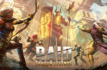 raid shadow