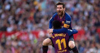 ver real madrid vs fc barcelona online desde el movil