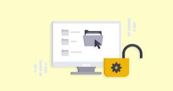 desbloquear un archivo en windows