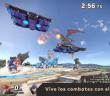 Super Smash Bros. Ultimate en VR