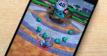Pokémon Rumble Rush, el nuevo juego para móviles de la franquicia