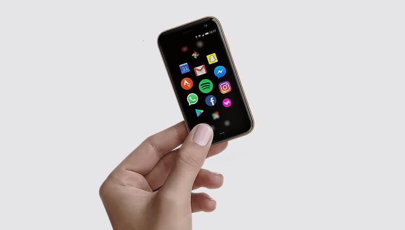mejores móviles pequeños de 2019