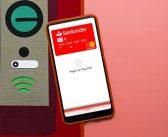 App del Santander, consulta tus cuentas y desactiva tus tarjetas