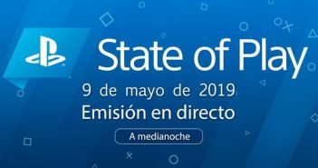 state of play del 9 de mayo