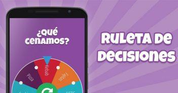 descargar ruleta de decisiones