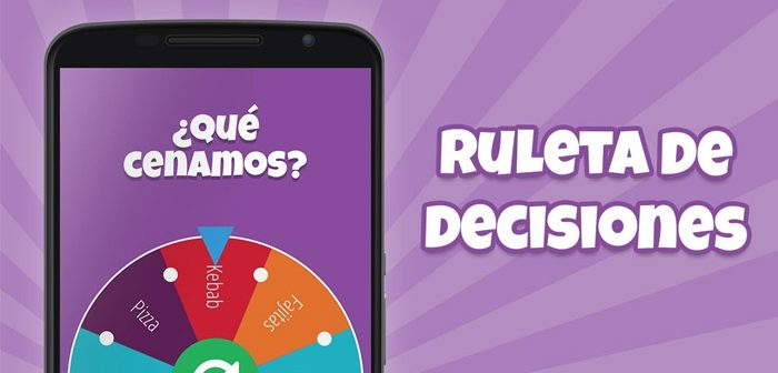descargar ruleta de decisiones