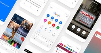 Google Go, la versión ligera de Google para conexiones lentas y móviles con poco espacio