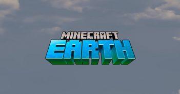 descargar el apk minecraft earth