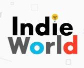 Sigue aquí la presentación Indie World para Nintendo Switch del 19 de agosto