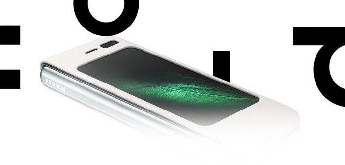 fundas para el Samsung Galaxy Fold