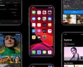 Cómo activar el modo oscuro en tu iPhone paso a paso (iOS 13)