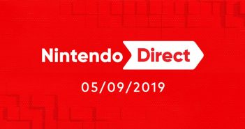 nintendo direct de septiembre 2019