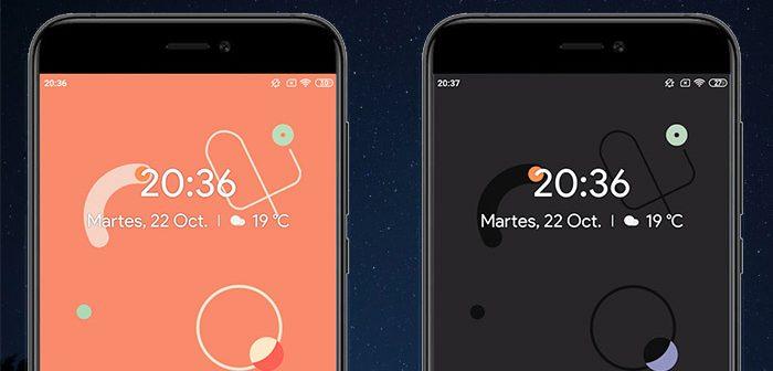 fondos de pantalla animados para Android