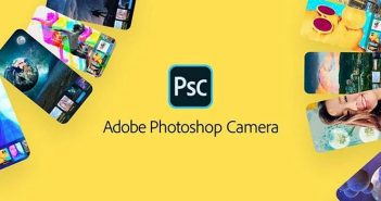descargar photoshop camera