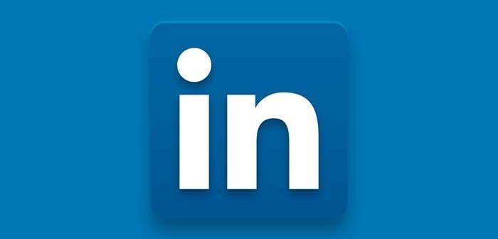 eliminar una cuenta de linkedin