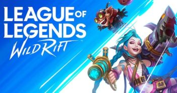 descargar league of legends wild rift