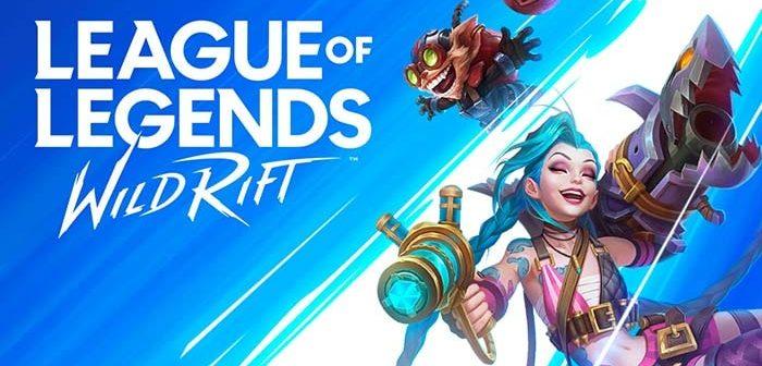 descargar league of legends wild rift