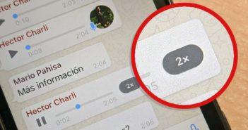 audio whatsapp acelerar nota de voz actualapp portada