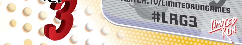 limited run e3 banner