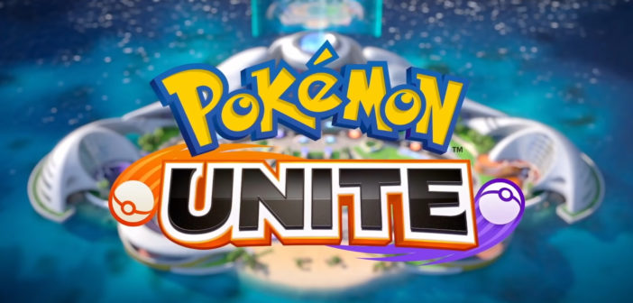descargar pokémon unite