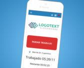 Con la app de Reloj Laboral puedes fichar en tu trabajo directamente con el móvil